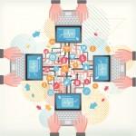 Estrategias de comunicación online y brecha digital
