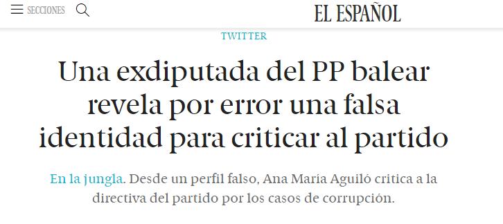 Aina Aguilo troll pepitogrillo