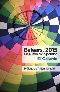 Balears 2015 Eli Gallardo Politologo