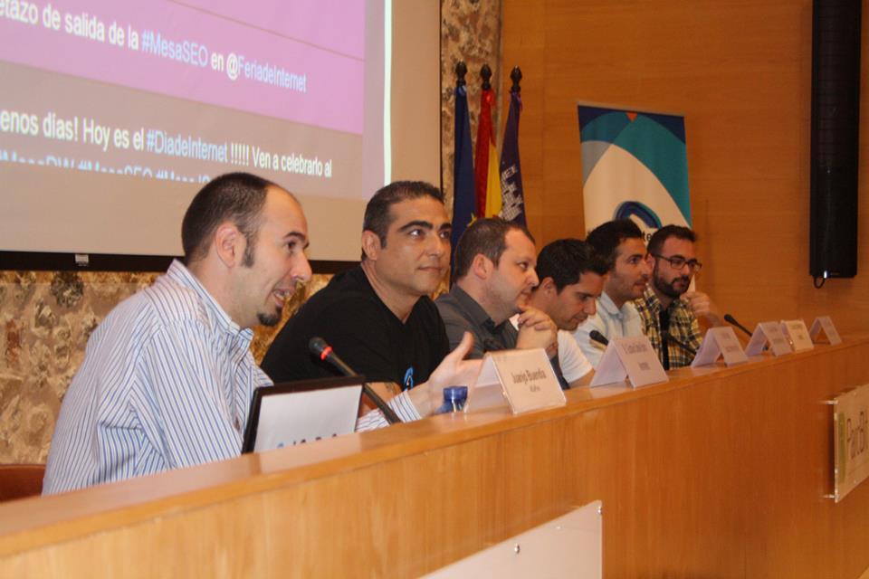 Dia de Internet Feria Mallorca