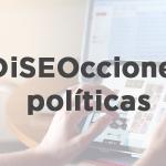 DiSEOcciones políticas (3): los candidatos del PSOE