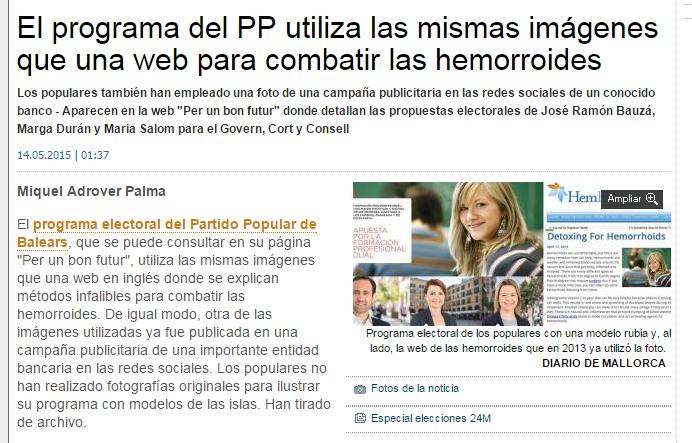 Imagen PP hemorroides