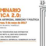 VIII Seminario Política 2.0 AVAPOL