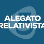 Alegato relativista