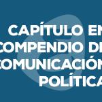 Un manual internacional sobre comunicación política con presencia mallorquina