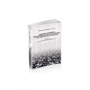 Compendio experimental sobre comunicación política electoral
