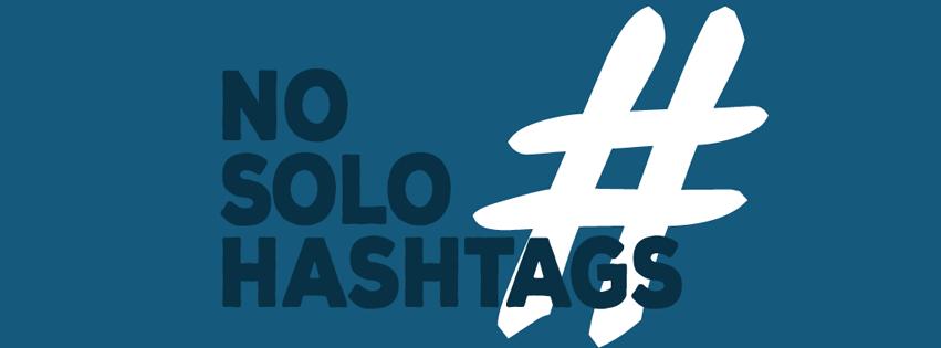 nosolohashtags logo