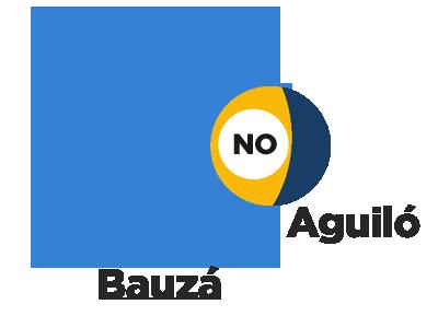 Bauzá y Aguiló comparten un grueso de apoyos, pero entre los bauzaristas puede que haya quien no ve bien converger con la exdiputada más controvertida del PP.