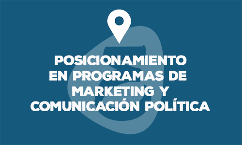 posicionamiento comunicacion marketing politico