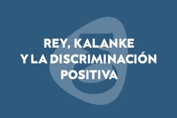 rey kalanke discriminacion