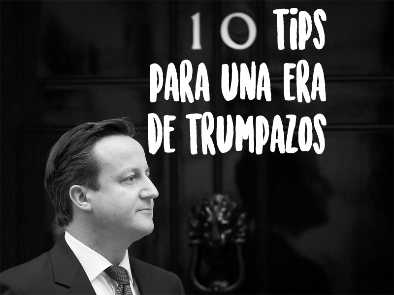tips era trumpazos