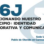 [Cancelado] Administraciones locales cercanas, transparentes y accesibles (Carmona, julio 2017)