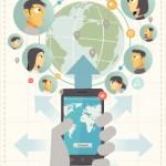 Mediatización política y Social Media