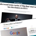 Seopolítica y Big Data