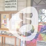 'Balears, 2015' llega a la biblioteca de Cort (Ajuntament de Palma)