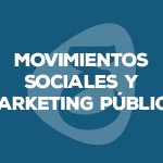 Movimientos sociales y marketing público